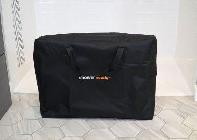 Eco Traveller SB7e in travel bag