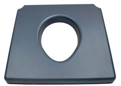 Seat Cushion Closed Front SCCF