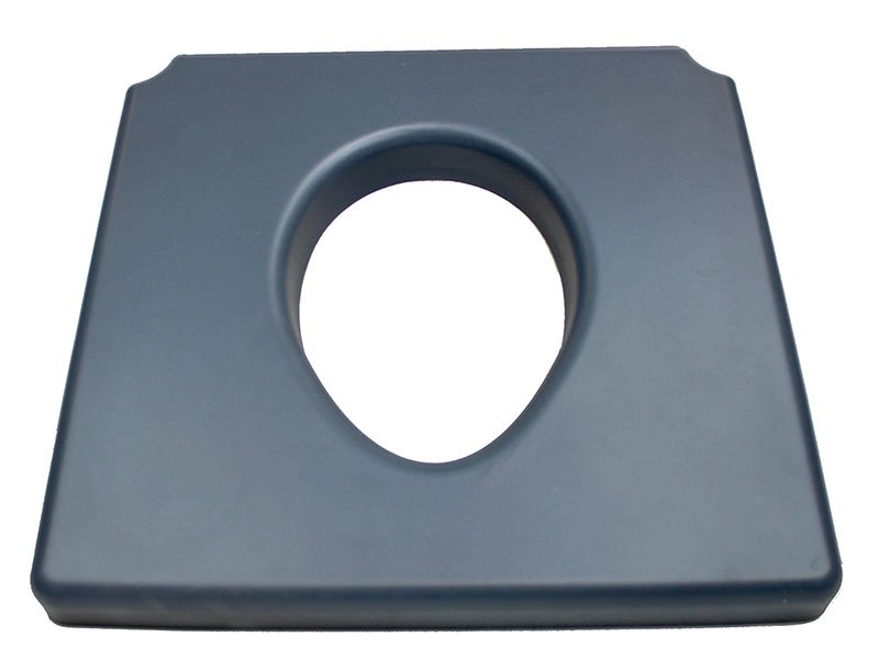 Seat Cushion Closed Front SCCF accessory for SB6c and SB6w models