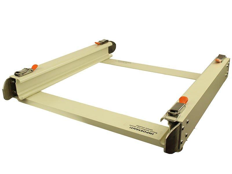 Shorter Bridge for SB1 200mm BR-20-SB1 Showerbuddy Accessory for SB1