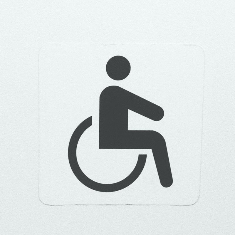Funding for bathroom mobility