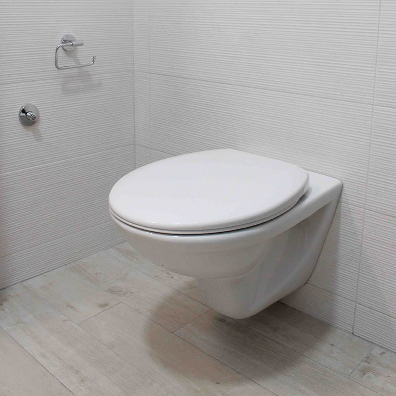 Toilet safety for people with disabilities