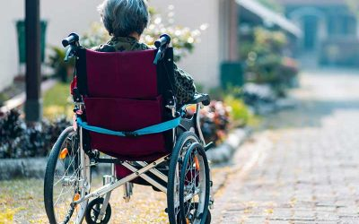 Safe Patient Handling At Home – How carer and individual work together