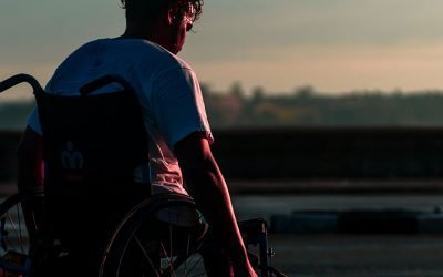 Navigating Physical Disability As A Teenager
